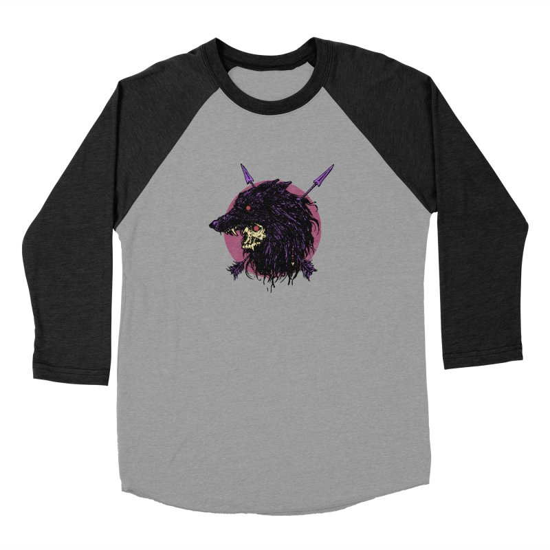 Howl Women's Longsleeve T-Shirt by Cumix47's Artist Shop