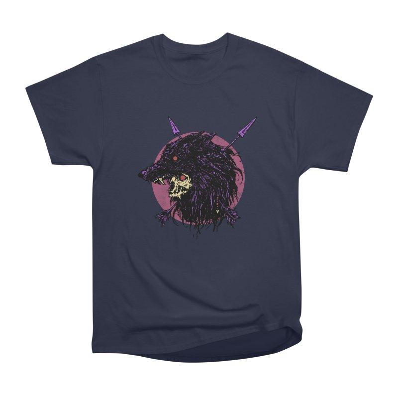 Howl Women's Heavyweight Unisex T-Shirt by Cumix47's Artist Shop
