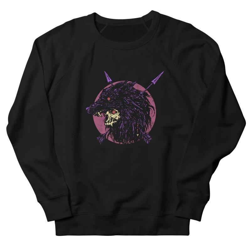 Howl Men's Sweatshirt by Cumix47's Artist Shop