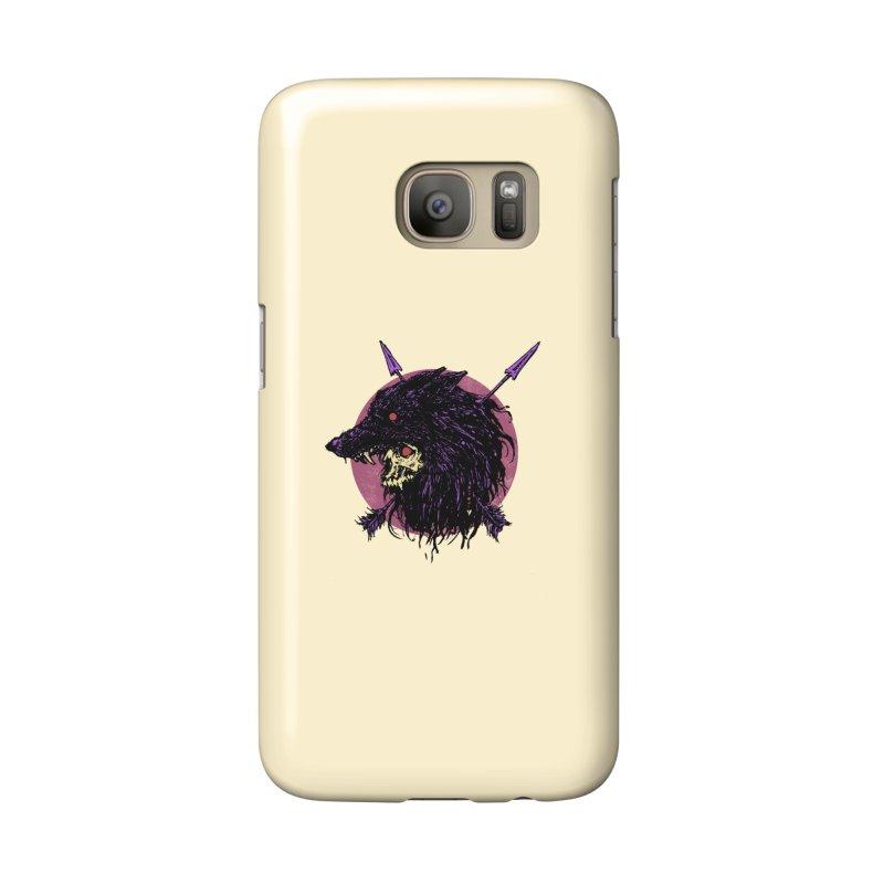 Howl Accessories Phone Case by Cumix47's Artist Shop