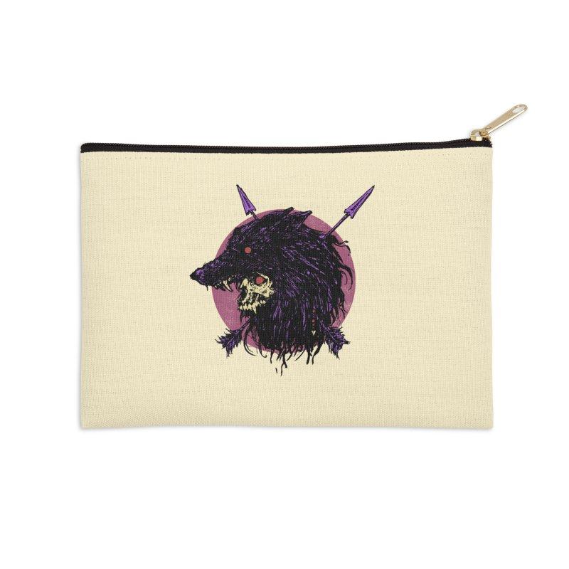 Howl Accessories Zip Pouch by Cumix47's Artist Shop