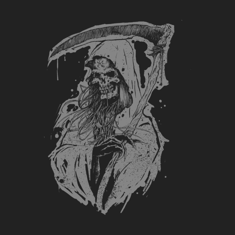 Reaper Men's T-Shirt by Cumix47's Artist Shop