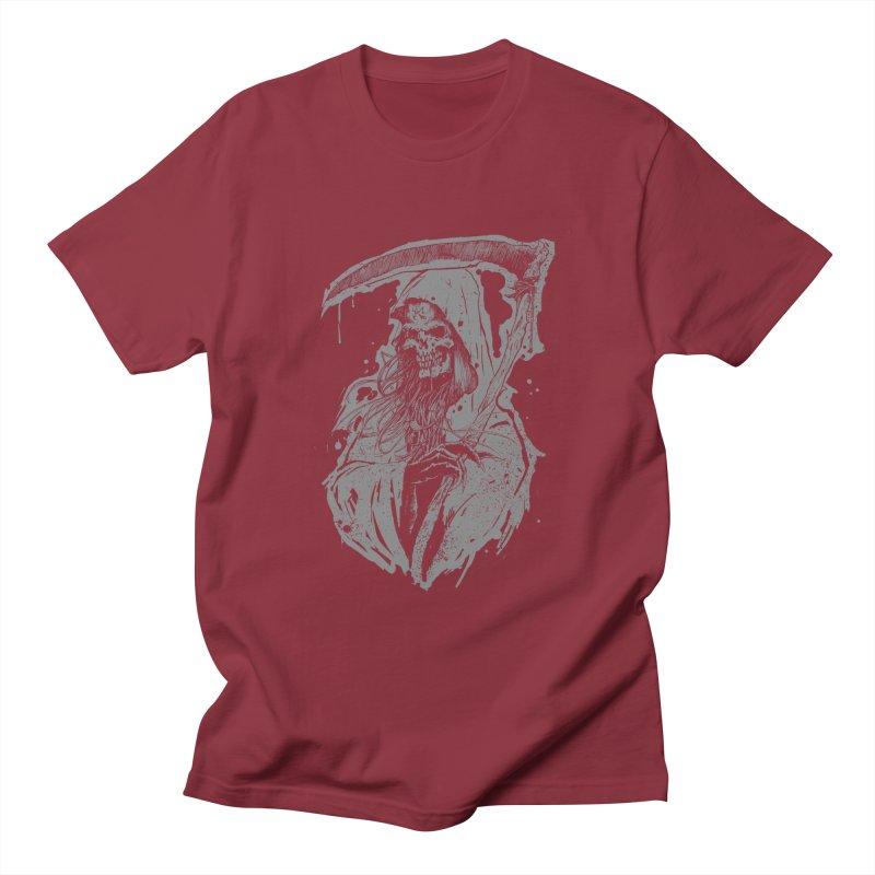 Reaper Men's T-Shirt by Cumix47's Artist Shop