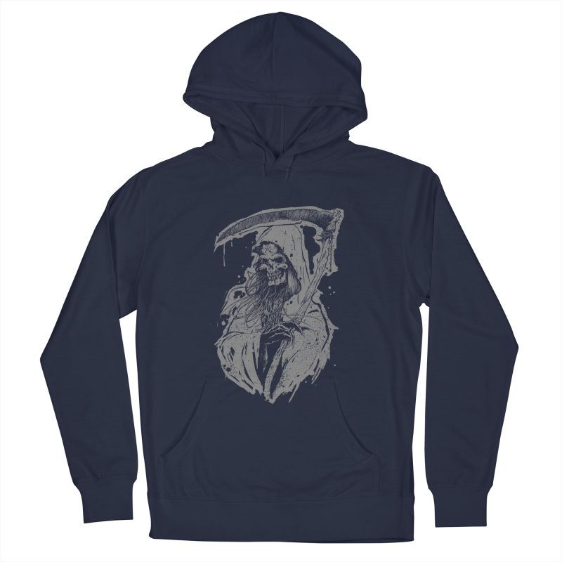 Reaper Men's Pullover Hoody by Cumix47's Artist Shop