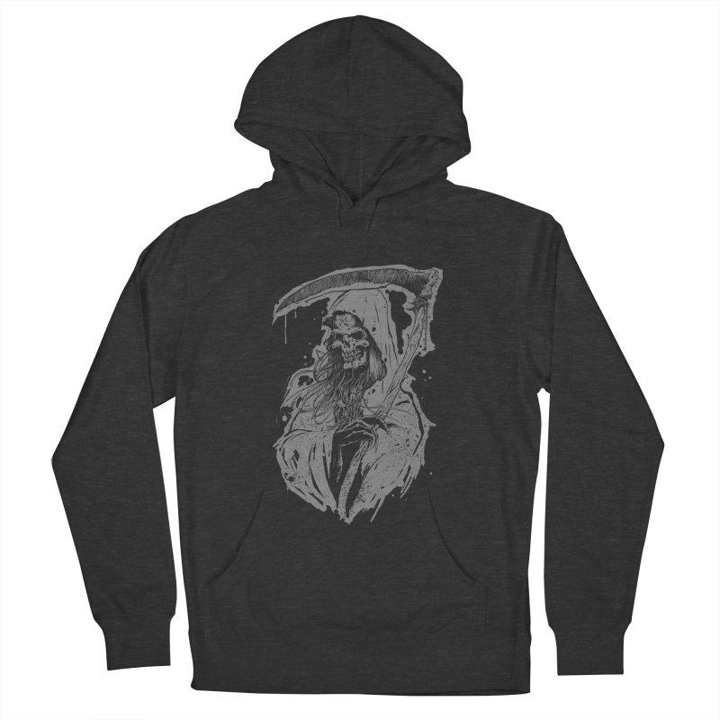 Reaper Women's Pullover Hoody by Cumix47's Artist Shop