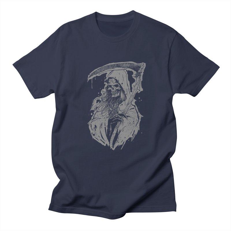 Reaper Men's Regular T-Shirt by Cumix47's Artist Shop