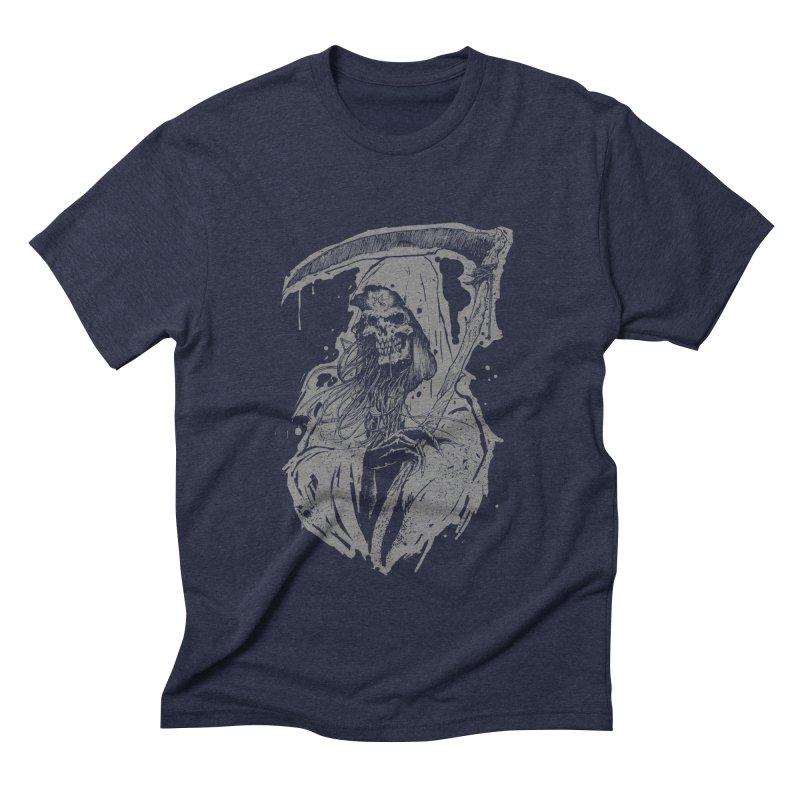Reaper Men's Triblend T-shirt by Cumix47's Artist Shop