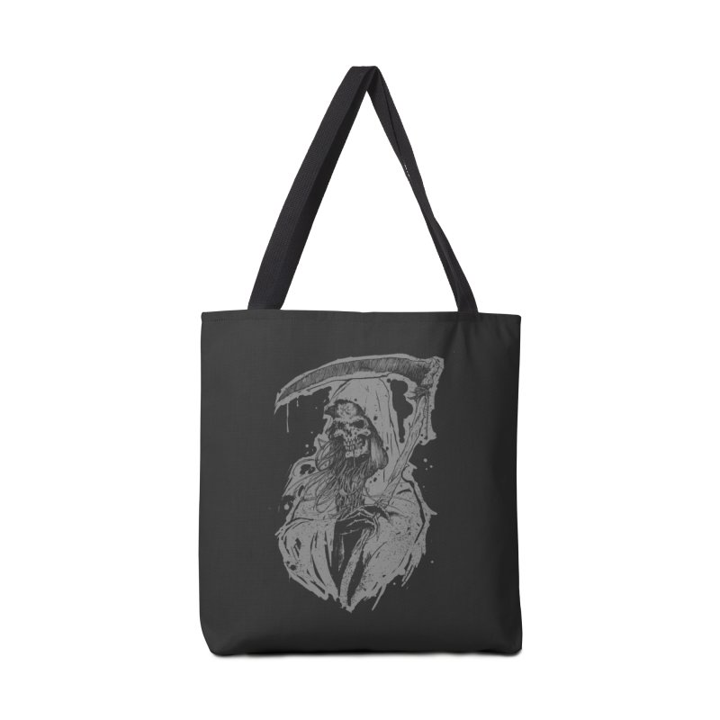 Reaper Accessories Tote Bag Bag by Cumix47's Artist Shop