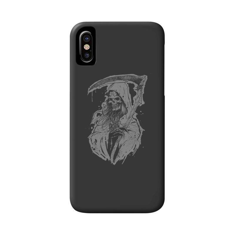 Reaper Accessories Phone Case by Cumix47's Artist Shop