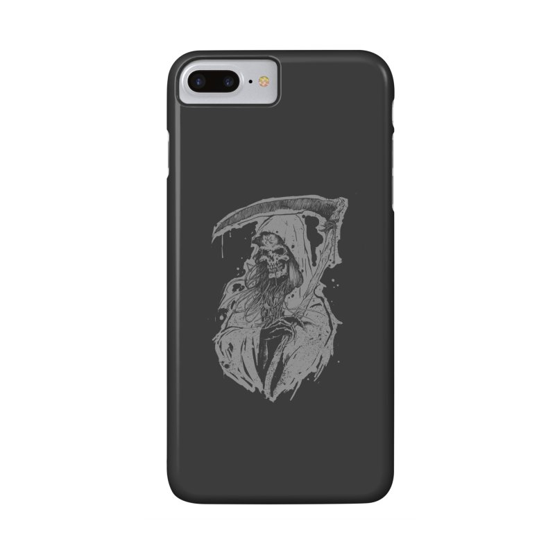 Reaper Accessories Phone Case by Cumix47's Artist Shop