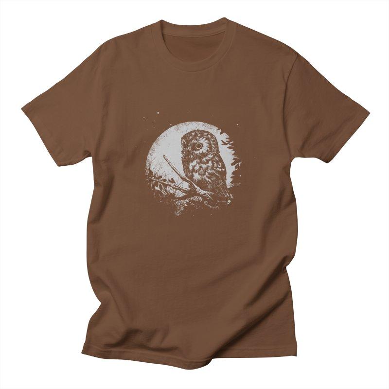 Friend of the Night Men's T-Shirt by Cumix47's Artist Shop