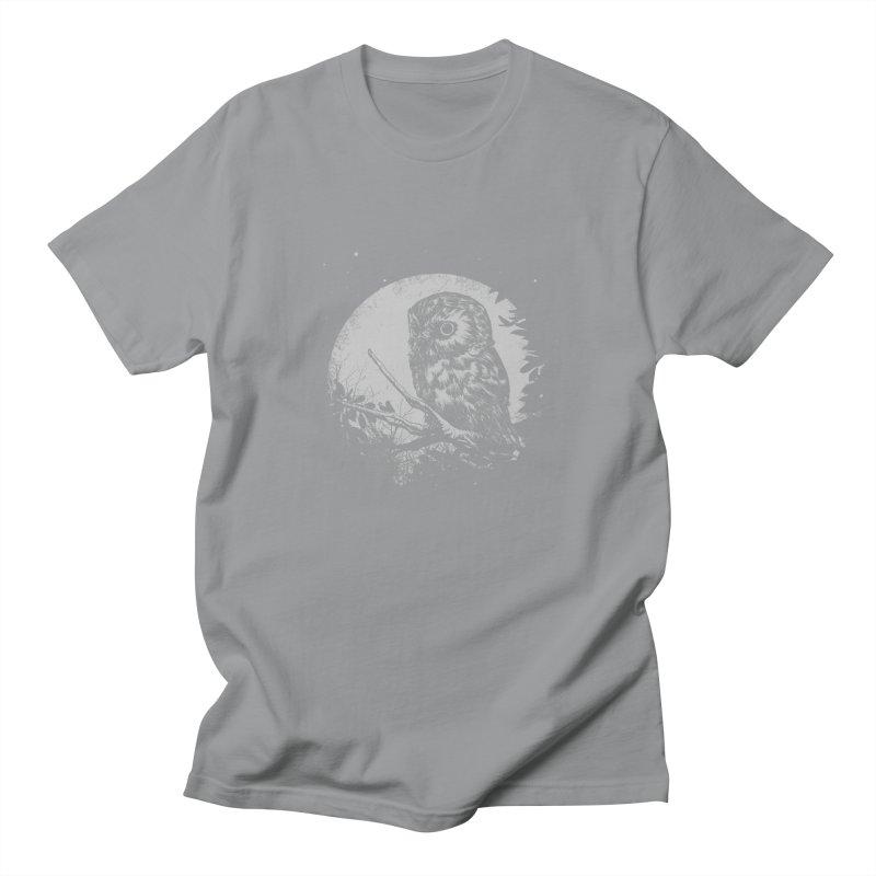 Friend of the Night Men's Regular T-Shirt by Cumix47's Artist Shop