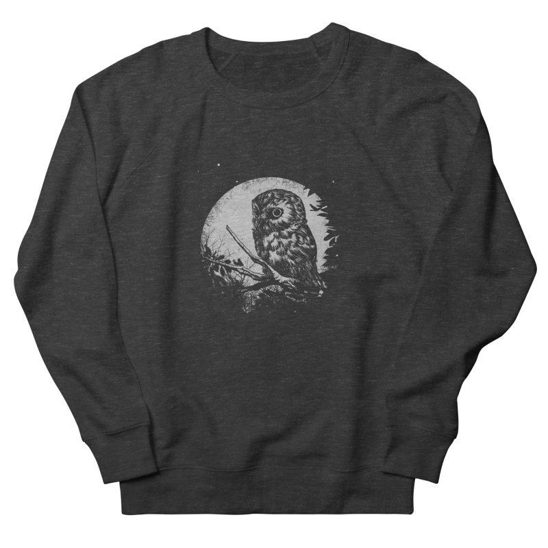 Friend of the Night Men's Sweatshirt by Cumix47's Artist Shop