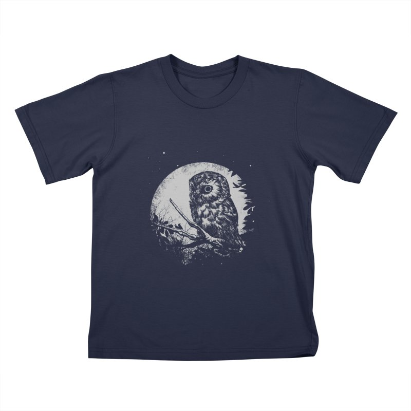 Friend of the Night Kids T-Shirt by Cumix47's Artist Shop