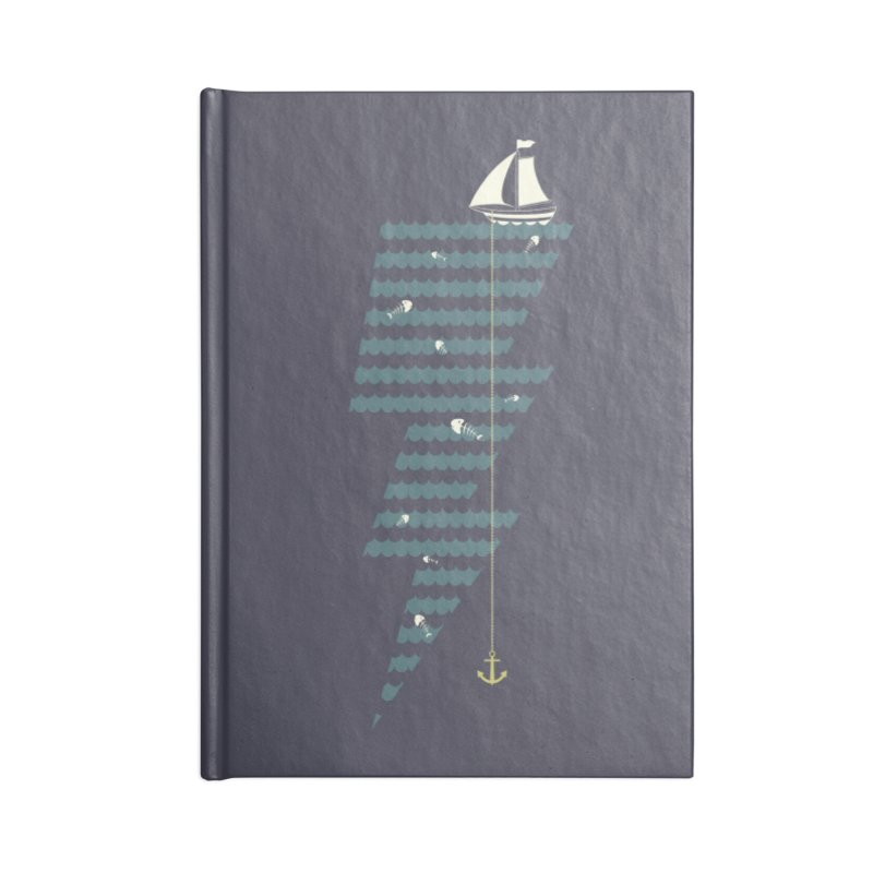 Sea Storm   by cumulo7's Artist Shop