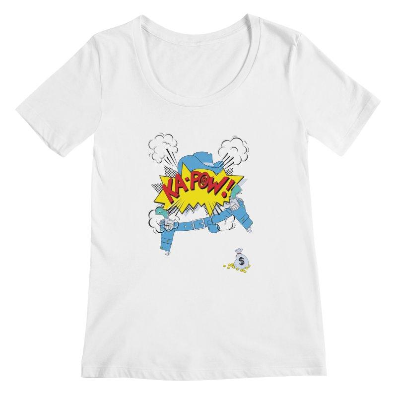 Ka-PowBoy!!   by cumulo7's Artist Shop