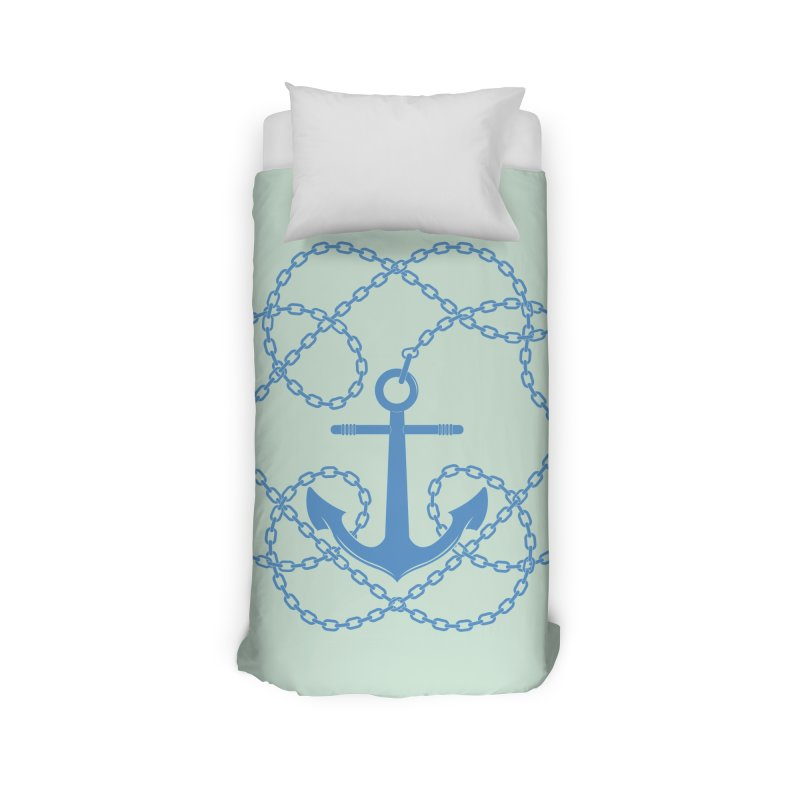 Anchord Home Duvet by Cumulo 7