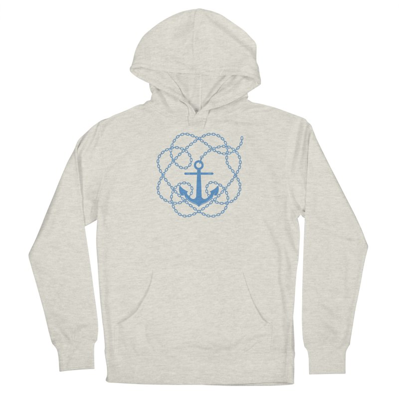 Anchord Men's Pullover Hoody by Cumulo 7