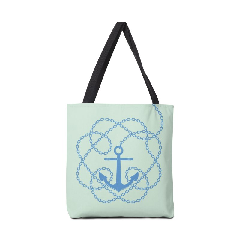 Anchord Accessories Bag by cumulo7's Artist Shop