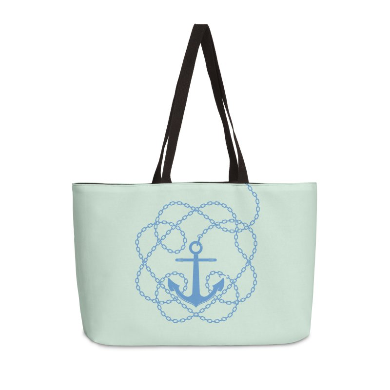 Anchord Accessories Weekender Bag Bag by Cumulo 7