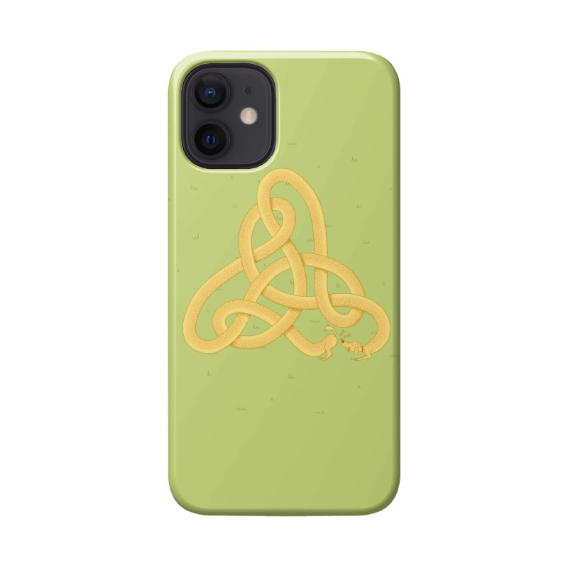 Fragrance Accessories Phone Case by Cumulo 7