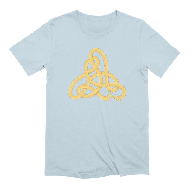 Fragrance Men's Extra Soft T-Shirt by cumulo7's Artist Shop