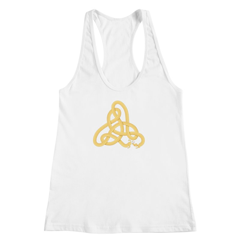 Fragrance Women's Racerback Tank by cumulo7's Artist Shop