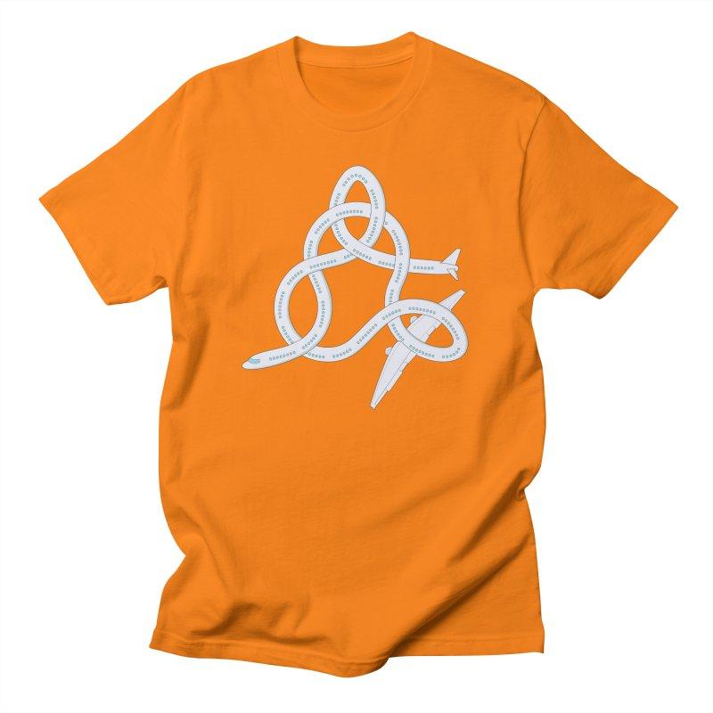 Airplane! Women's Unisex T-Shirt by cumulo7's Artist Shop