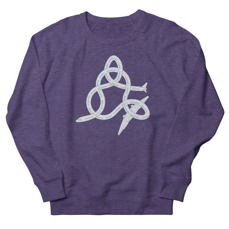 Airplane! Men's Sweatshirt by cumulo7's Artist Shop