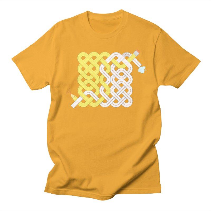 Exstrawdinary Drawing. Women's Regular Unisex T-Shirt by Cumulo 7