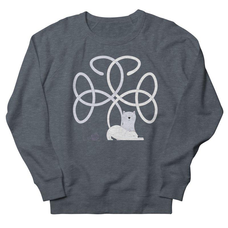 Cats Women's Sweatshirt by cumulo7's Artist Shop