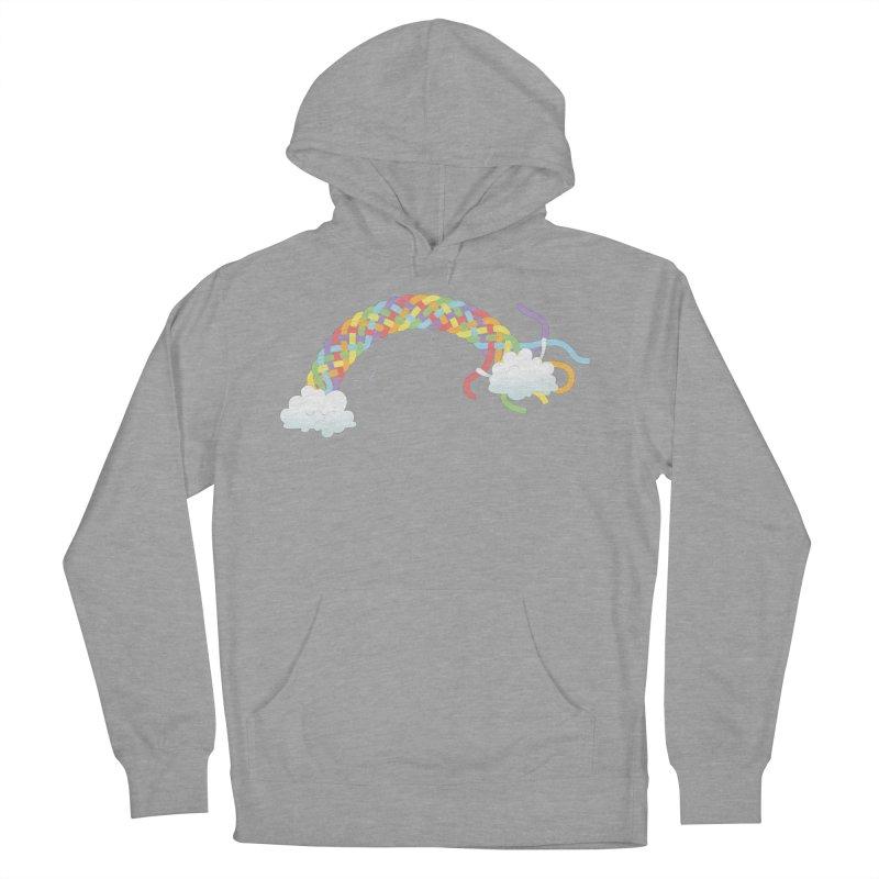 Cheeky Cloud Women's Pullover Hoody by cumulo7's Artist Shop