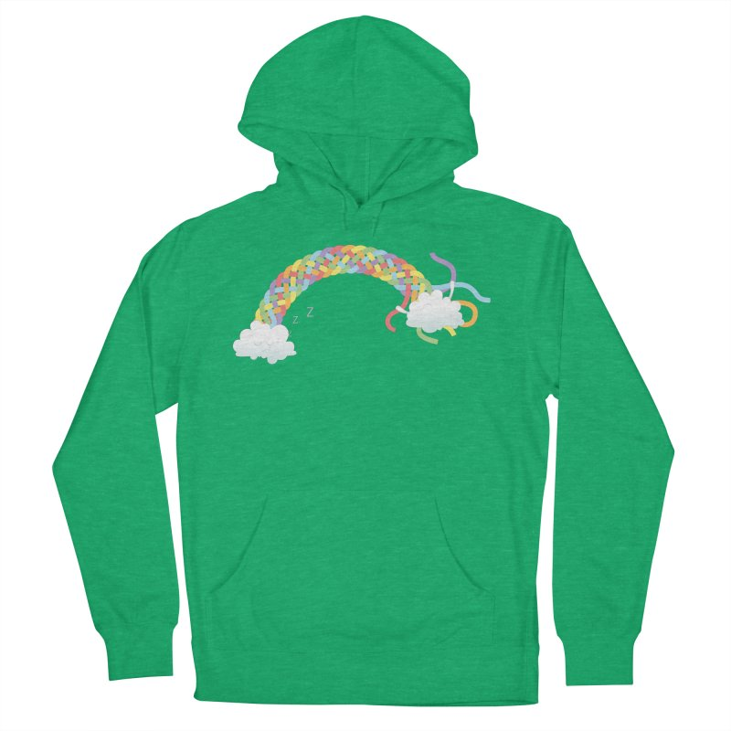 Cheeky Cloud Men's Pullover Hoody by cumulo7's Artist Shop