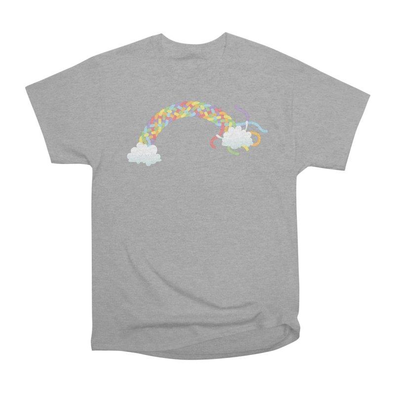 Cheeky Cloud Women's Heavyweight Unisex T-Shirt by cumulo7's Artist Shop