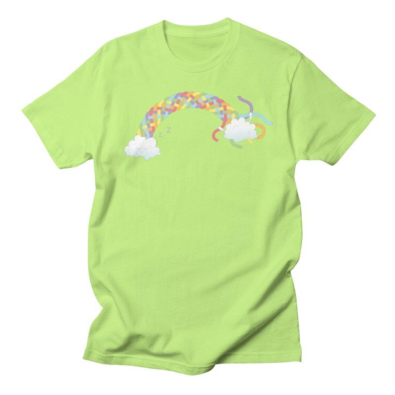 Cheeky Cloud Women's Unisex T-Shirt by cumulo7's Artist Shop