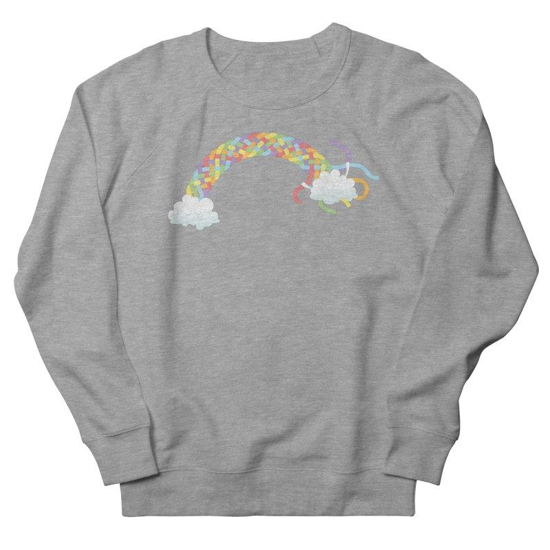 Cheeky Cloud Men's Sweatshirt by cumulo7's Artist Shop