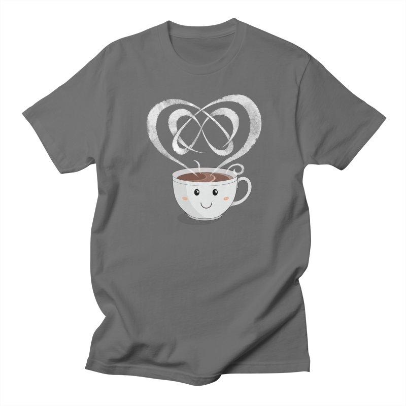 Coffee Lover Women's T-Shirt by Cumulo 7