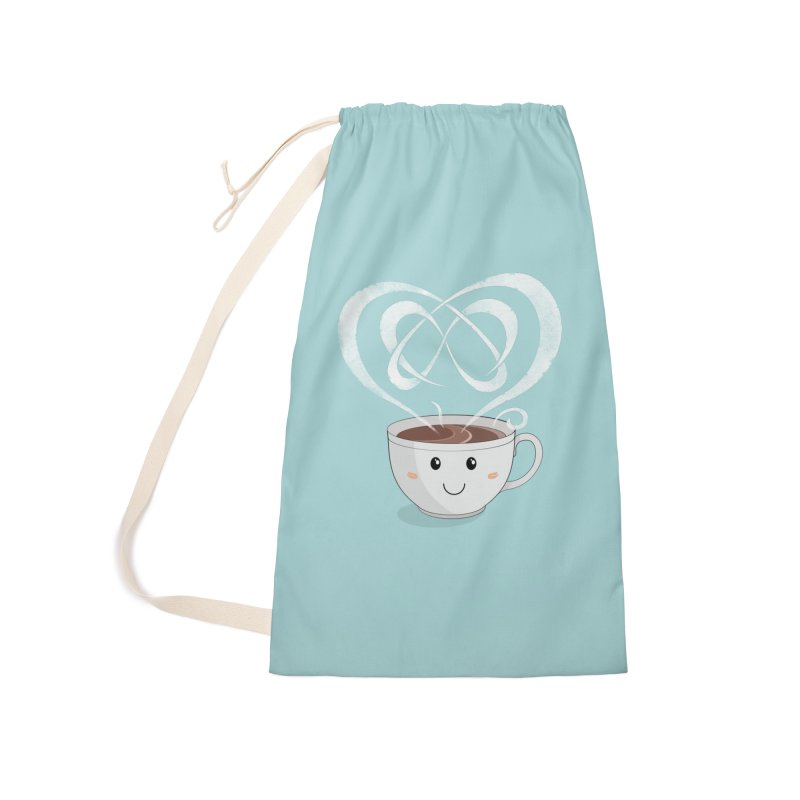Coffee Lover Accessories Bag by Cumulo 7