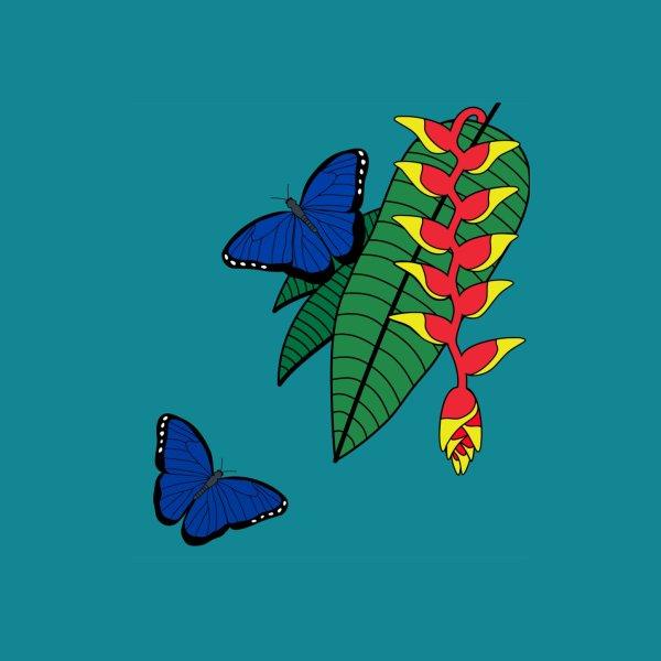 image for Blue Morpho
