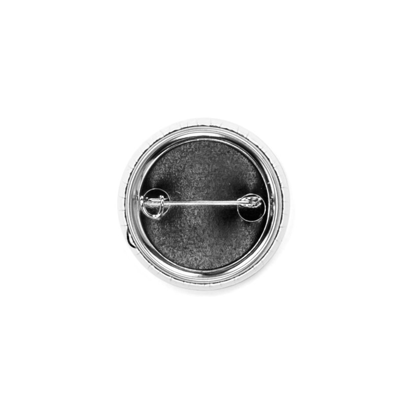 Curated Chicago Logo Accessories Button by curatedchicago's Artist Shop