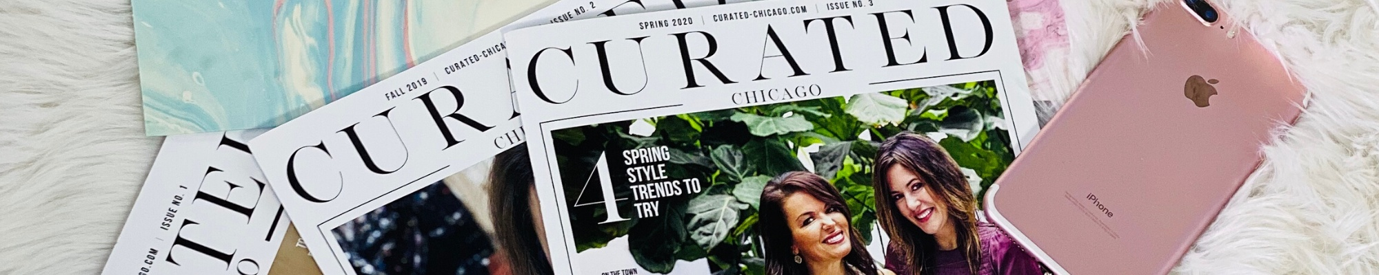 curatedchicago Cover