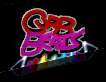 Curb Beats's Artist Shop Logo