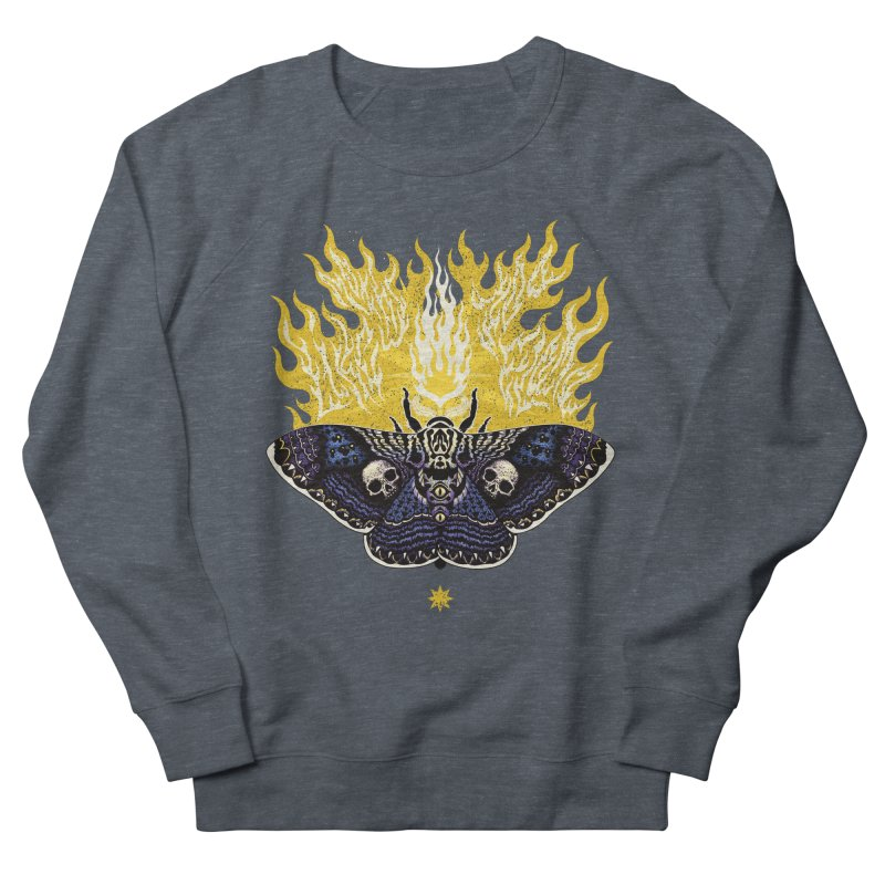 Like Moths to a Flame   by Curiosity Supply Co.