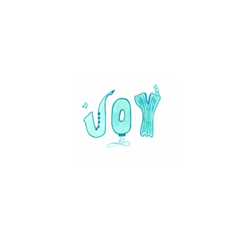 Joy by Mireya In Wonder