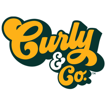 Curly & Co. Logo