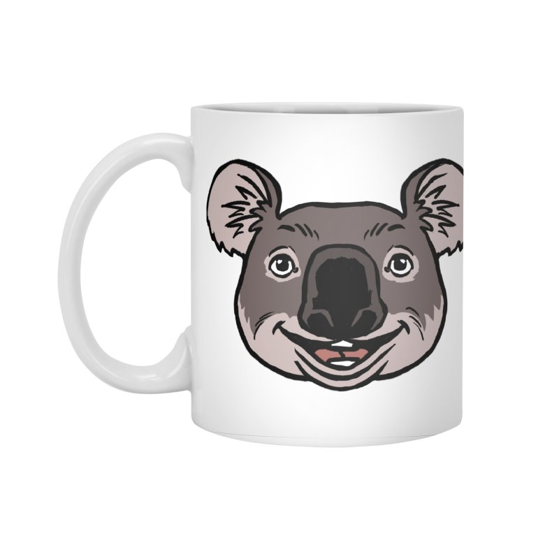 MARGARET Accessories Standard Mug by CURSE WORDS OFFICIAL SHOP
