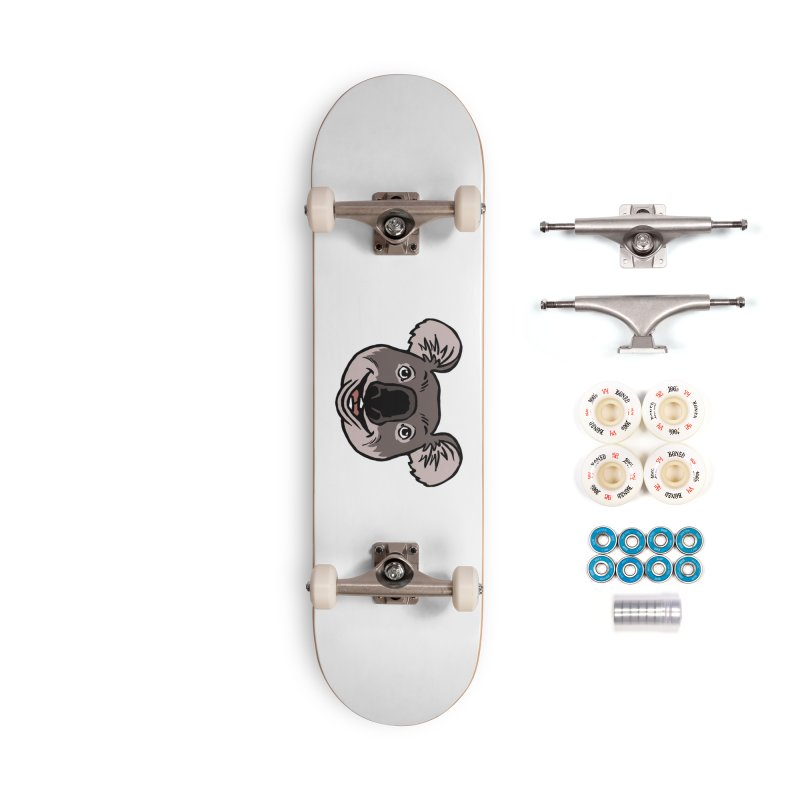 MARGARET Accessories Skateboard by CURSE WORDS OFFICIAL SHOP