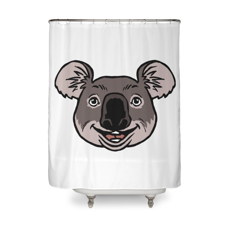 MARGARET Home Shower Curtain by CURSE WORDS OFFICIAL SHOP