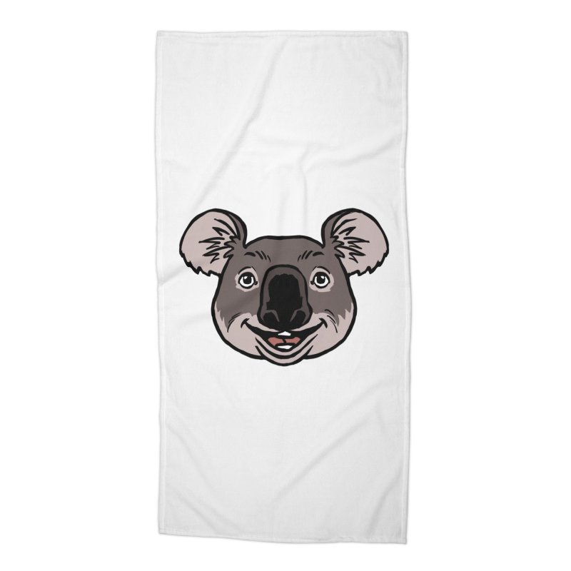 MARGARET Accessories Beach Towel by CURSE WORDS OFFICIAL SHOP