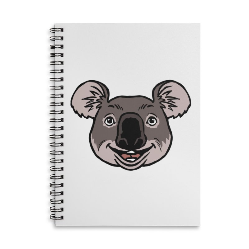 MARGARET Accessories Notebook by CURSE WORDS OFFICIAL SHOP